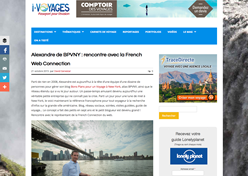 interview i-voyages alexandre vende octobre 2015