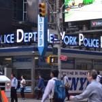 NYPD Times Square - Vivi
