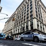 NYPD - Soho