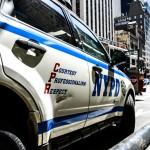 Le 4x4 NYPD