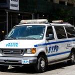 NYPD : New York City Police Department