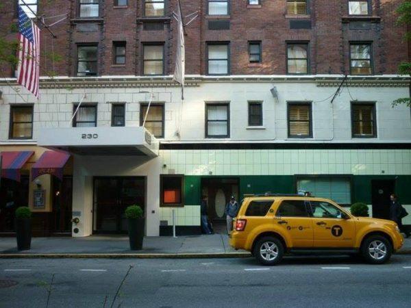 L 39 h tel pod 51 bons plans new york de morgane for Hotel bon plan