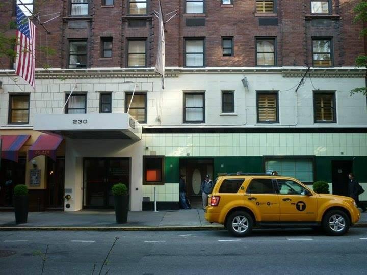 l 39 h tel pod 51 bons plans new york de morgane. Black Bedroom Furniture Sets. Home Design Ideas