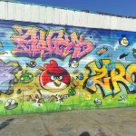 5 pointz angry bird_1 - Avril 2012 - Marie-Pierre