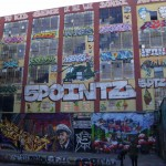 5 pointz façade - Avril 2012 - Marie-Pierre