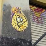 5 pointz grenade - Avril 2012 - Marie-Pierre