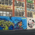 5Pointz - Mai 2013 - Laureline
