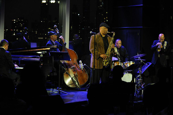 dizzy club jazz nyc