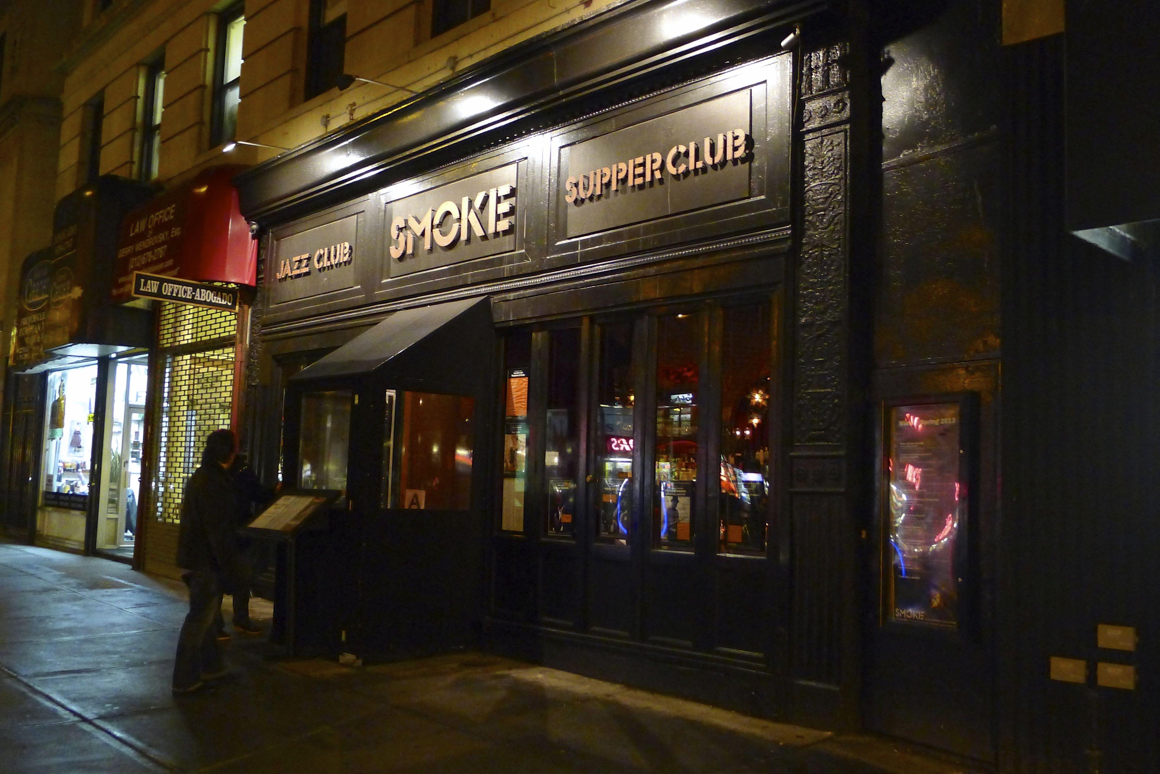 Les 10 meilleurs clubs de Jazz de New York