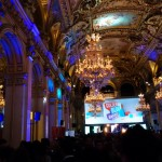Golden Blog Awards - Les Salons de l'Hotel de Ville de Paris