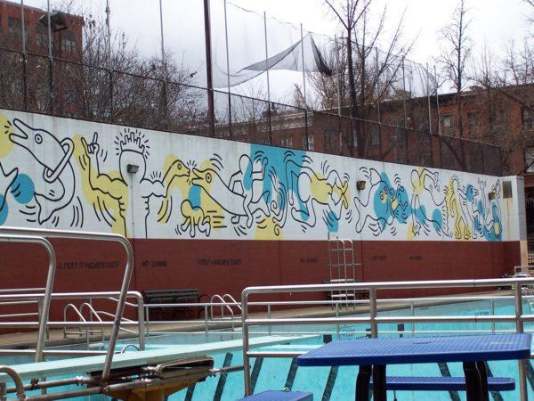 Carmine Street Pool
