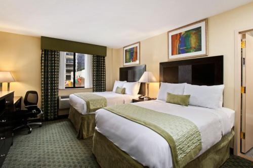Hotel Pas Cher A Boston