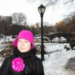 Céline - Décembre 2009 (Alex les bons plans)