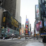 Times Square - Décembre 2009 (Alex les bons plans)