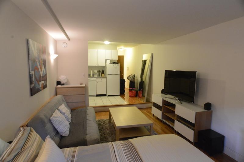 Appartement arnaque new york