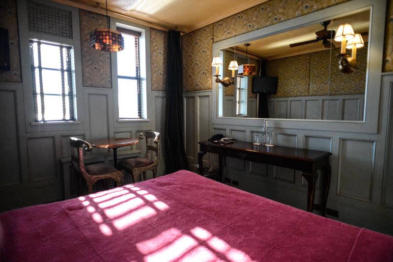 The jane hotel un bon plan logement new york si vous for Hotel bon plan