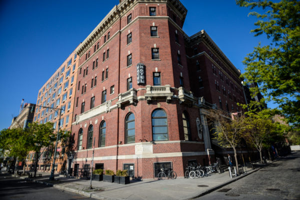 The jane hotel un bon plan logement new york si vous for Bon plan reservation hotel