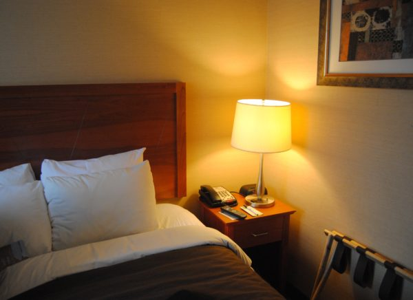 Comfort-Inn-Times-Square-West-Chambre