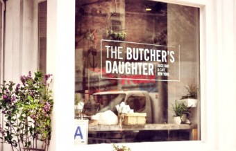 The Butcher Daughter Restaurant - New York