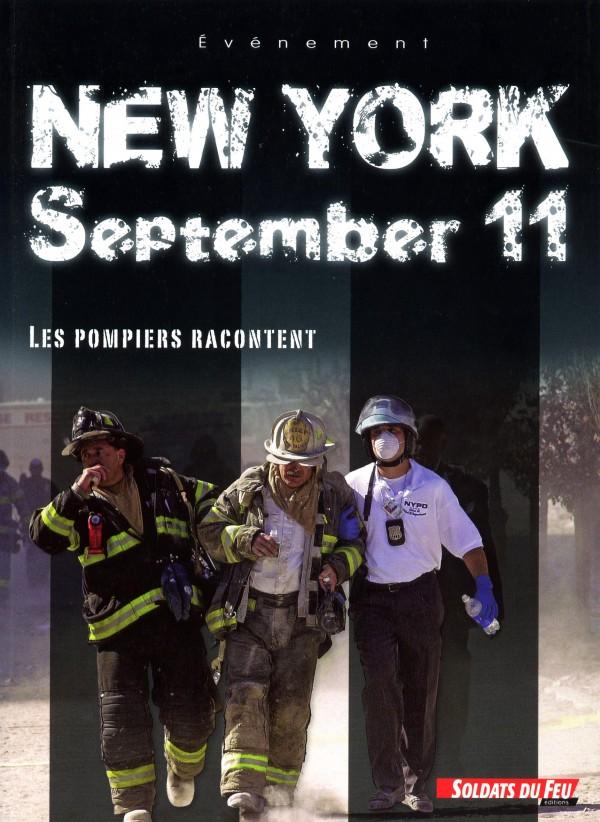 NewYork September11 SebastienFREMONT CZ FH & SM