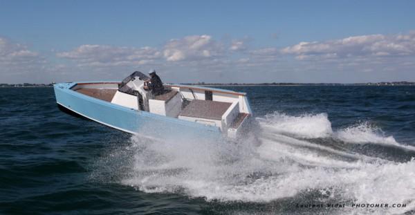 Smartboat S-Cruise
