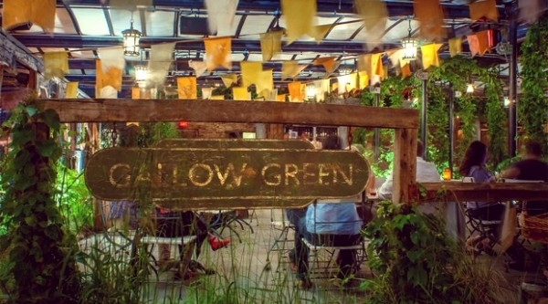 Gallow Green BPVNY2