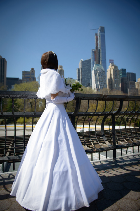 christelle-mariée-new-york-central-park