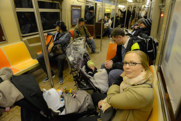 poussette-metro-new-york-2