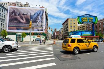budget voyage new york