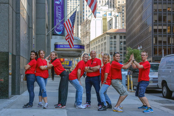 12 Groupe NY
