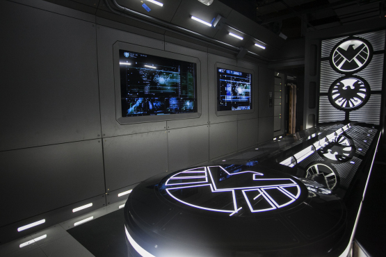 Avengers station-timeout
