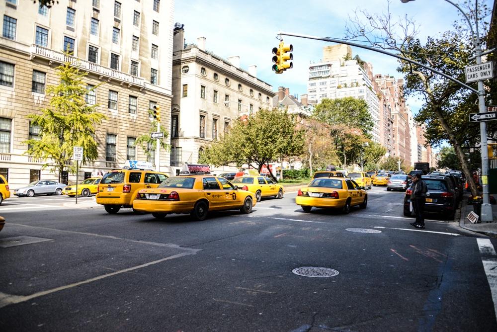 Avant De Venir Passer Votre Sejour A New York Il Va Falloir Que Vous Reflechissiez Aux Transports Comment Se Deplacer Lhotel Lieux Voulez