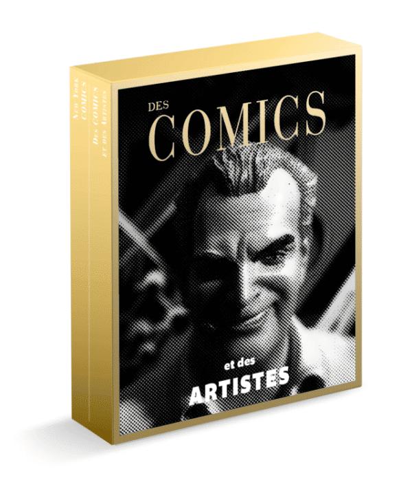 comics--artsites