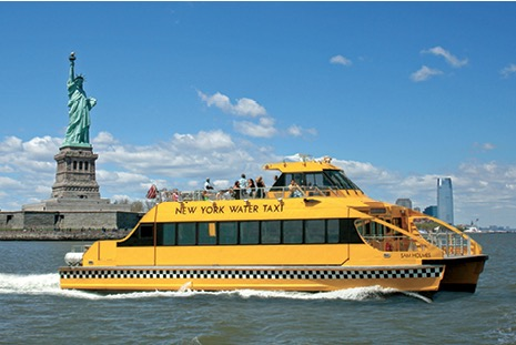 ny-water-taxi-new-york