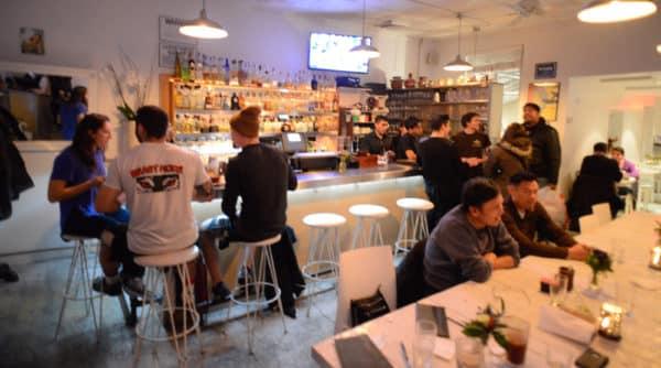 Casa Enrique Restaurant LIC BPVNY MPVNY NYCTT 12