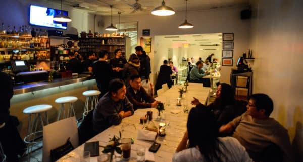 Casa Enrique Restaurant LIC BPVNY MPVNY NYCTT 2