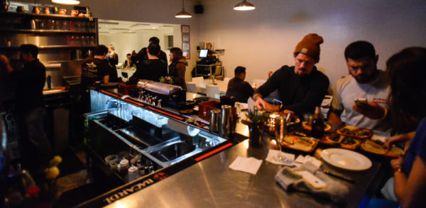 Casa Enrique Restaurant LIC BPVNY MPVNY NYCTT 3