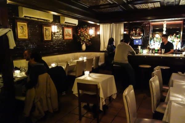 Cuba Restaurant NYC BPVNY NYCTT MPVNY 12