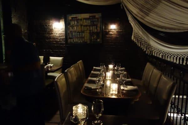 Cuba Restaurant NYC BPVNY NYCTT MPVNY 13