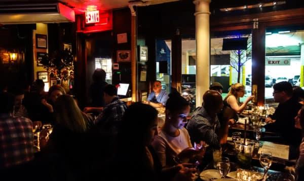 Cuba Restaurant NYC BPVNY NYCTT MPVNY 14