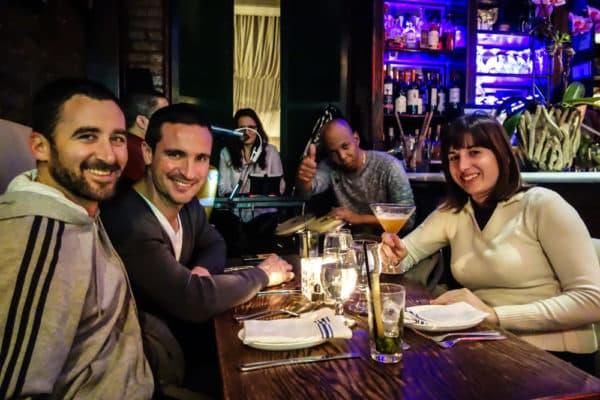 Cuba Restaurant NYC BPVNY NYCTT MPVNY 2