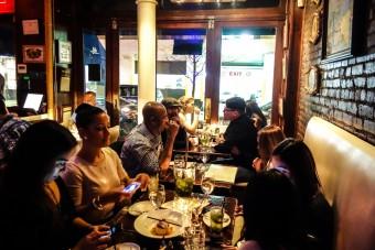 Cuba Restaurant NYC BPVNY NYCTT MPVNY