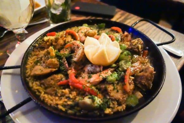 Cuba Restaurant NYC BPVNY NYCTT MPVNY 5