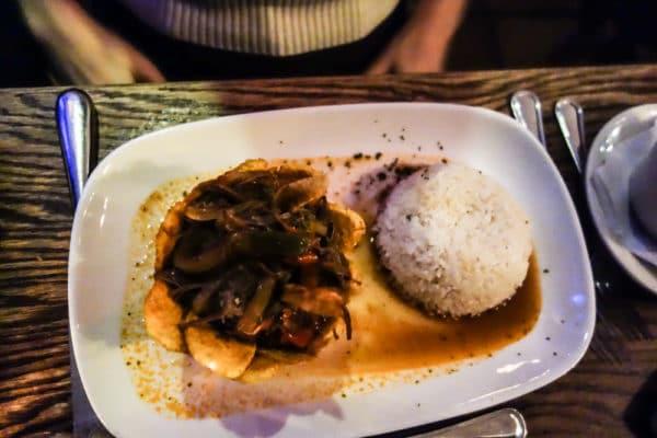 Cuba Restaurant NYC BPVNY NYCTT MPVNY 6
