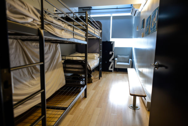 Local Hostel NYC LIC Queens BPVNY NYCTT MPVNY 10
