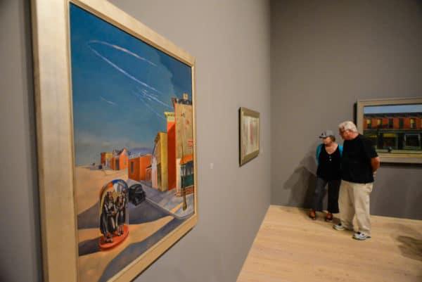 Whitney Museum NYC BPVNY NYCTT MPVNY 13