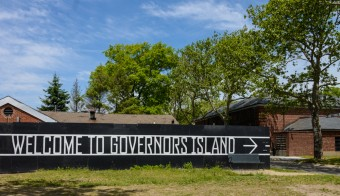 Governors Island 1