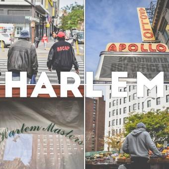 Dcouvrez Grce Une Visite Guide New York En Franais De Harlem Pied Ce Quartier Charg Dhistoire Qui Nest Pas Uniquement Les Messes Gospel Du