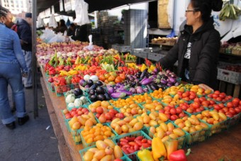 union Square Greenmarket (4)