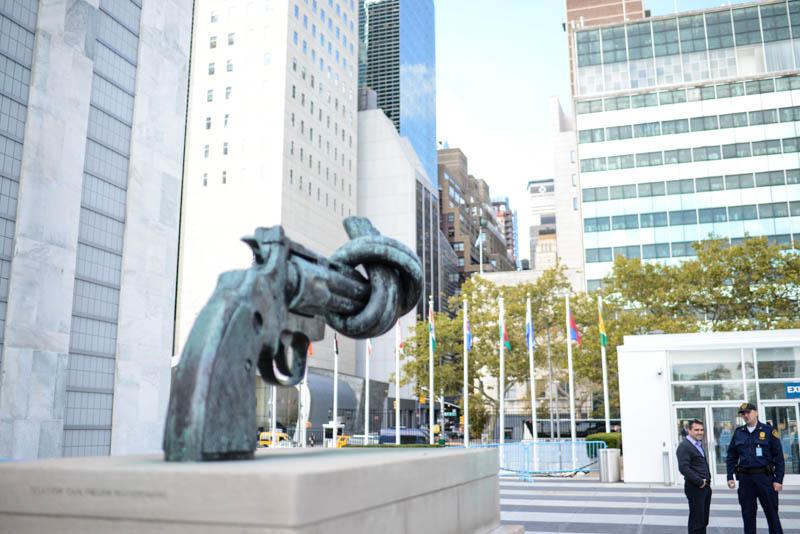 Visiter ONU Nations Unies 23